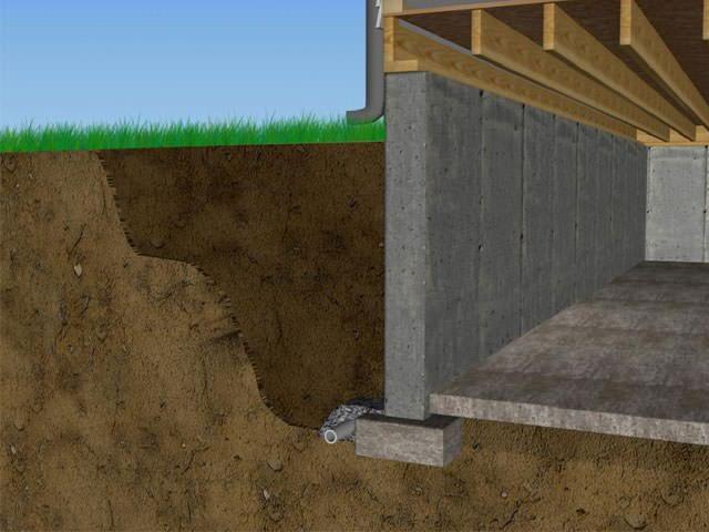 Expansive Soils Foundation Repair In, Dig Out Basement Salt Lake City